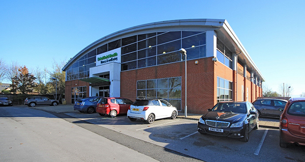 Healthy £3m leisure purchase in Nottingham