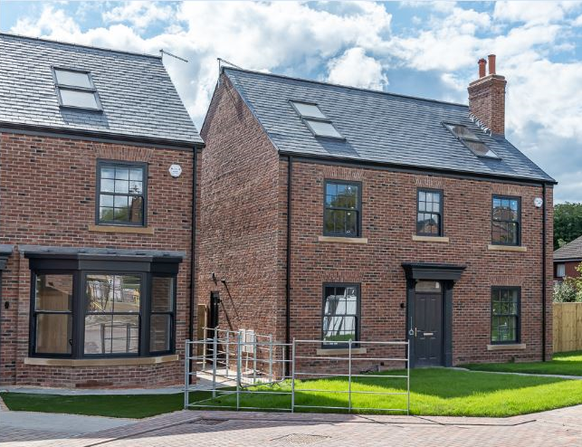 Helmsley Group reveals phase two of Connaught Court development