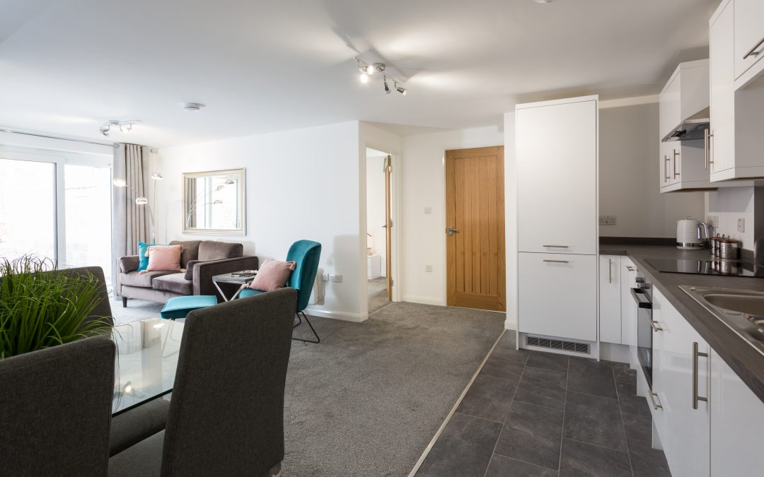 Helmsley Group launches affordable green development in York centre