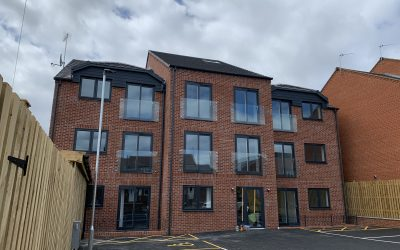 Helmsley Group helps first time buyers join property ladder