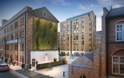 Helmsley Group submits plans for zero carbon hotel